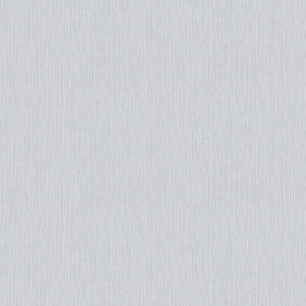 Raffia Wallpaper - Silver - by Arthouse
