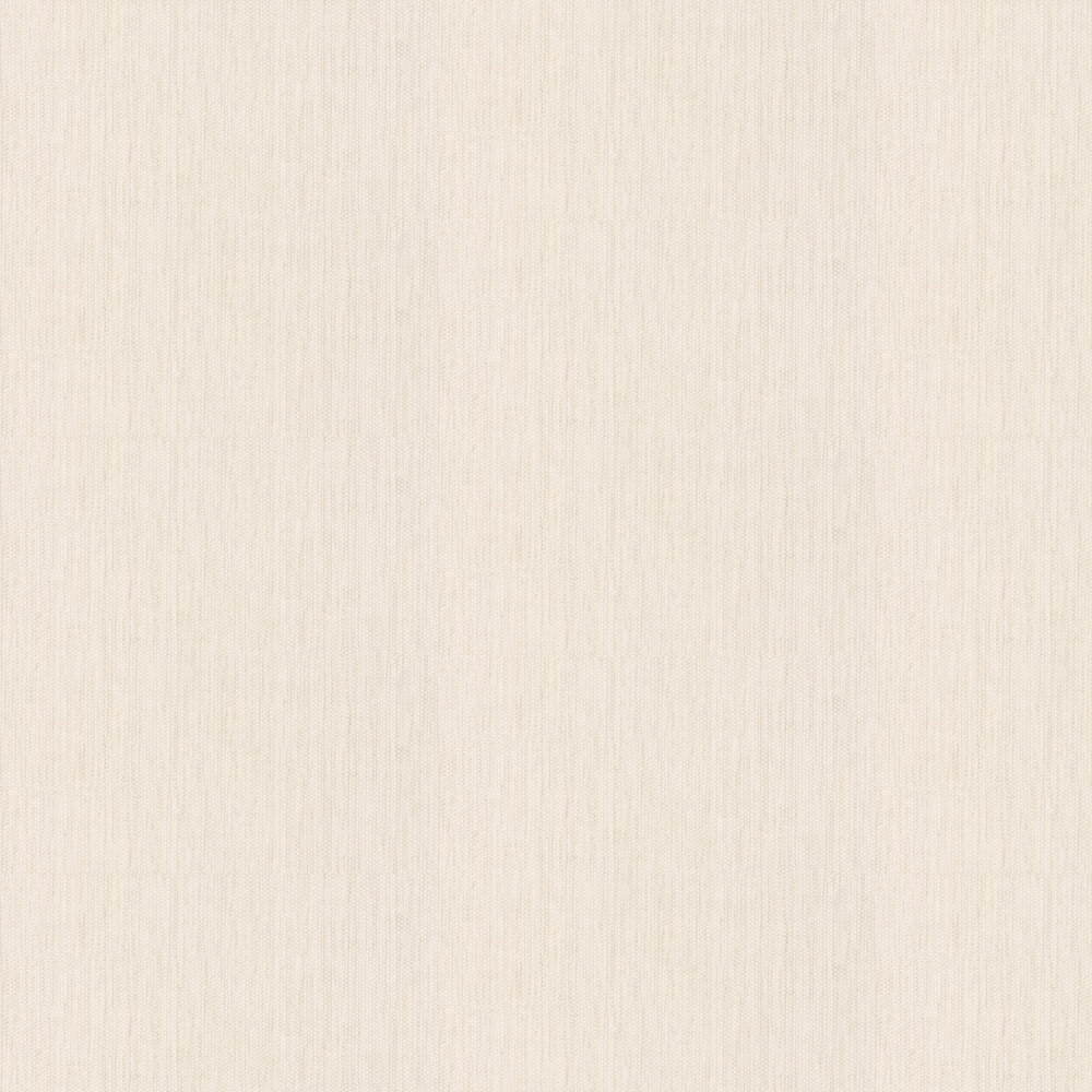 Weave Wallpaper - Cream - by Albany