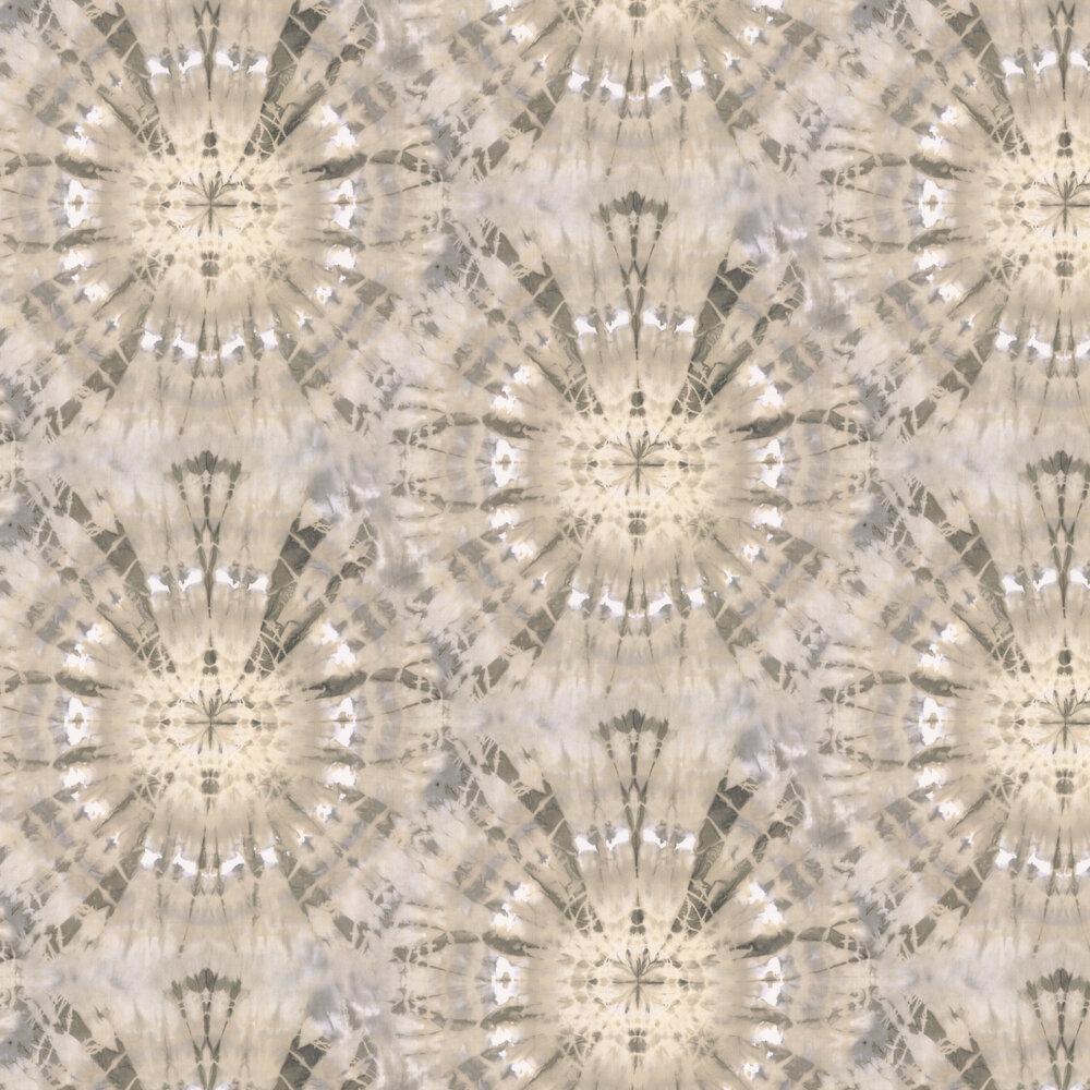 Kandola Tie Dye Grey Wallpaper - Product code: DW1616/01