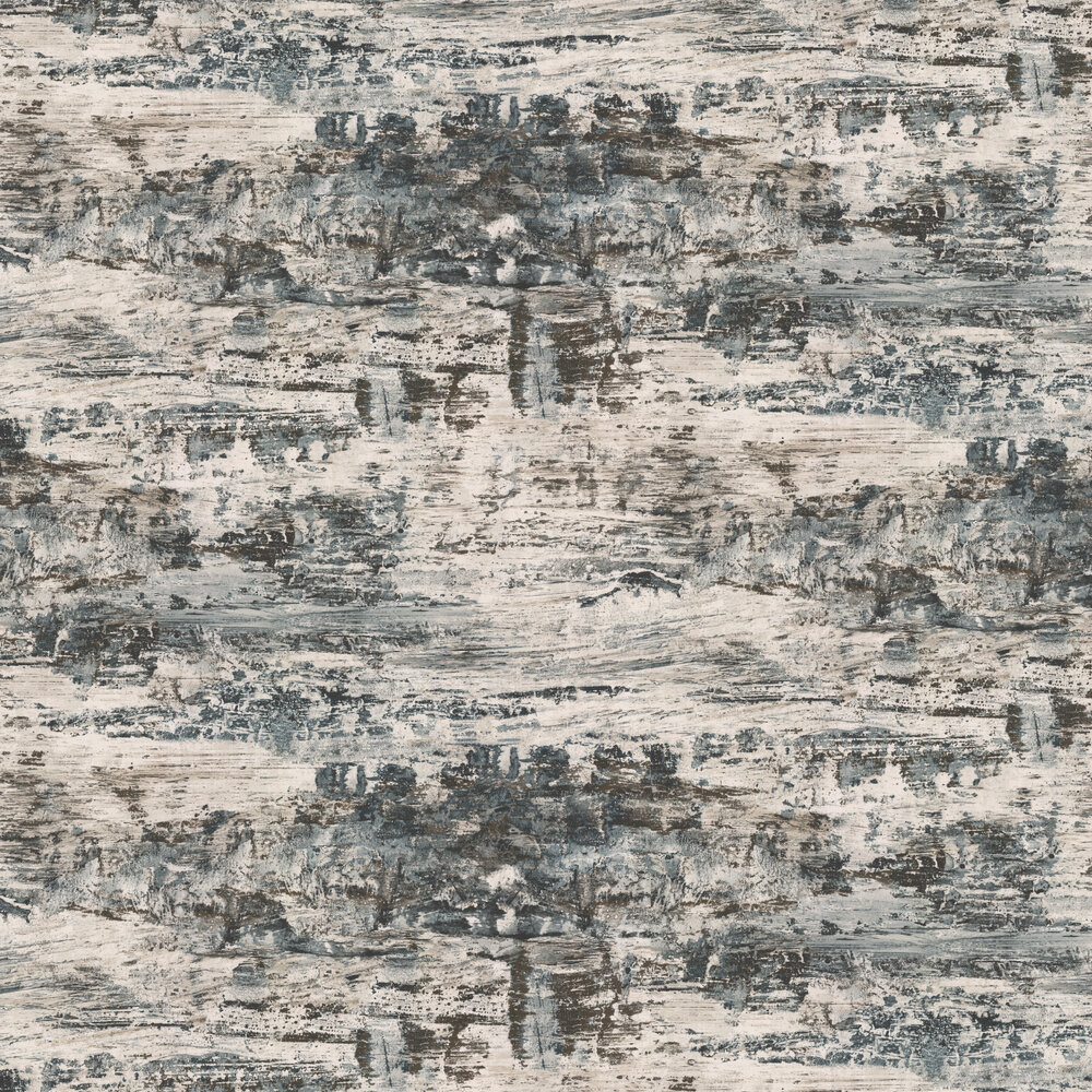 Venice Wallpaper - Chalk Grey - by Kandola