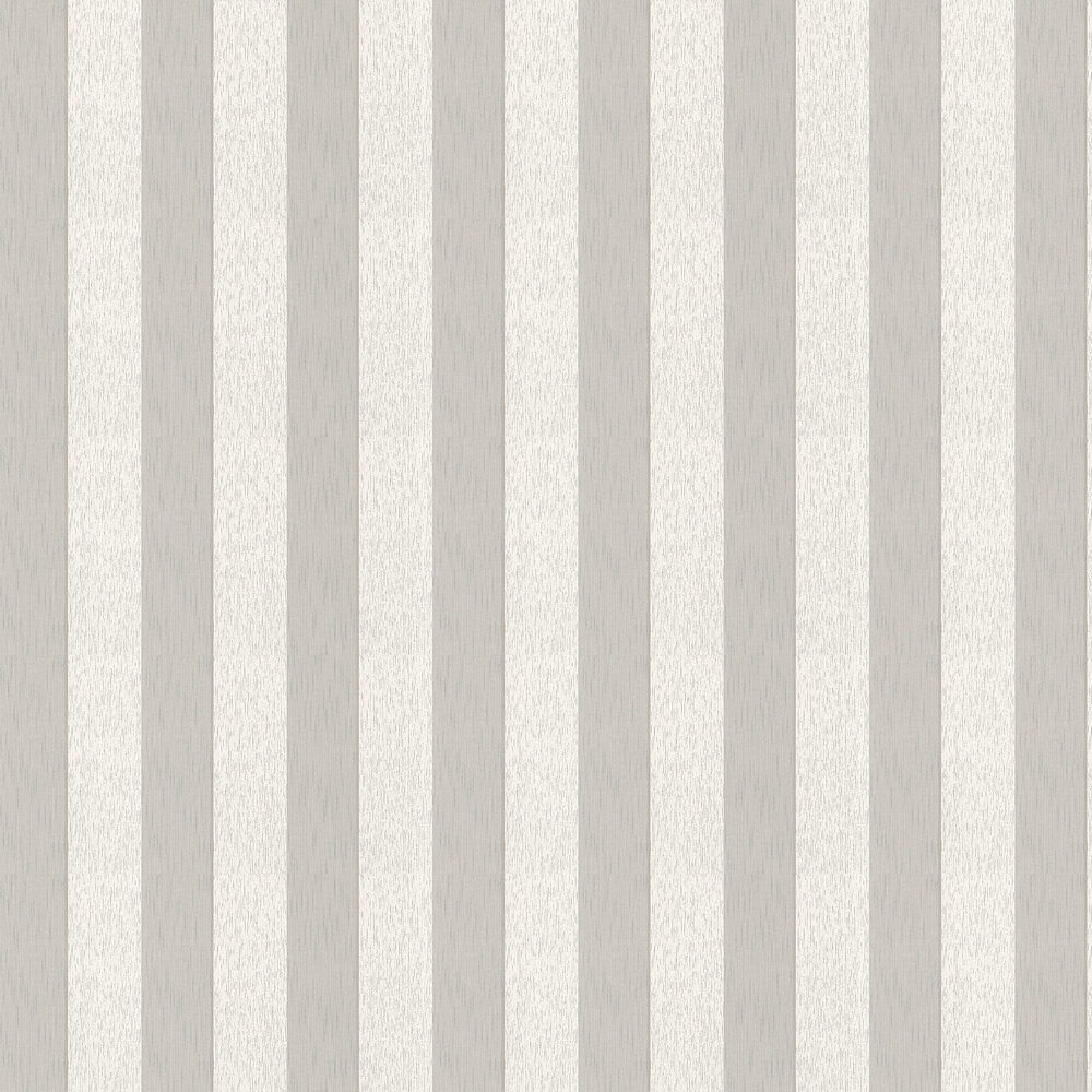 Architects Paper Silk Stripe Linen Wallpaper - Product code: 961942