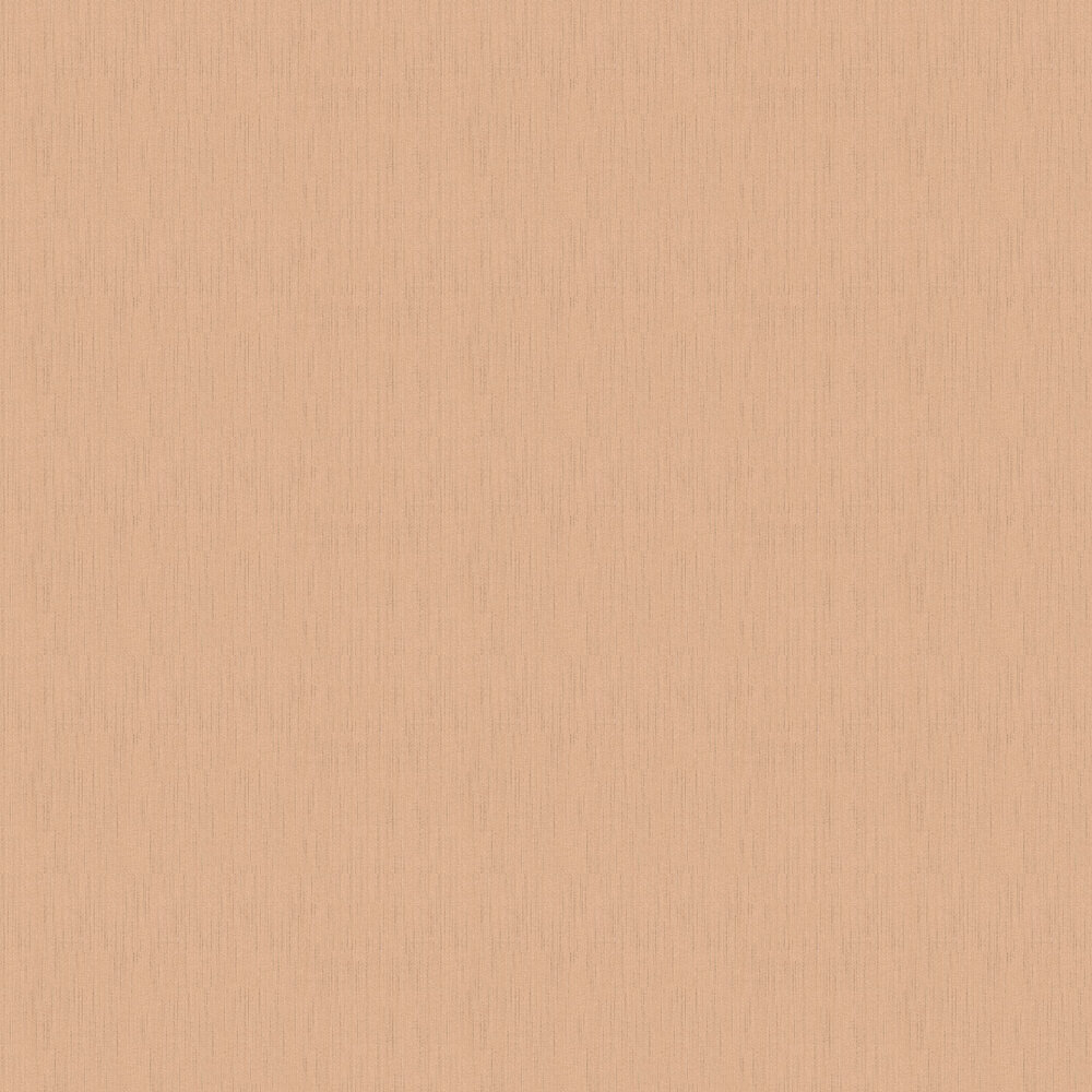 Raw Silk Wallpaper - Light Terracotta - by Architects Paper