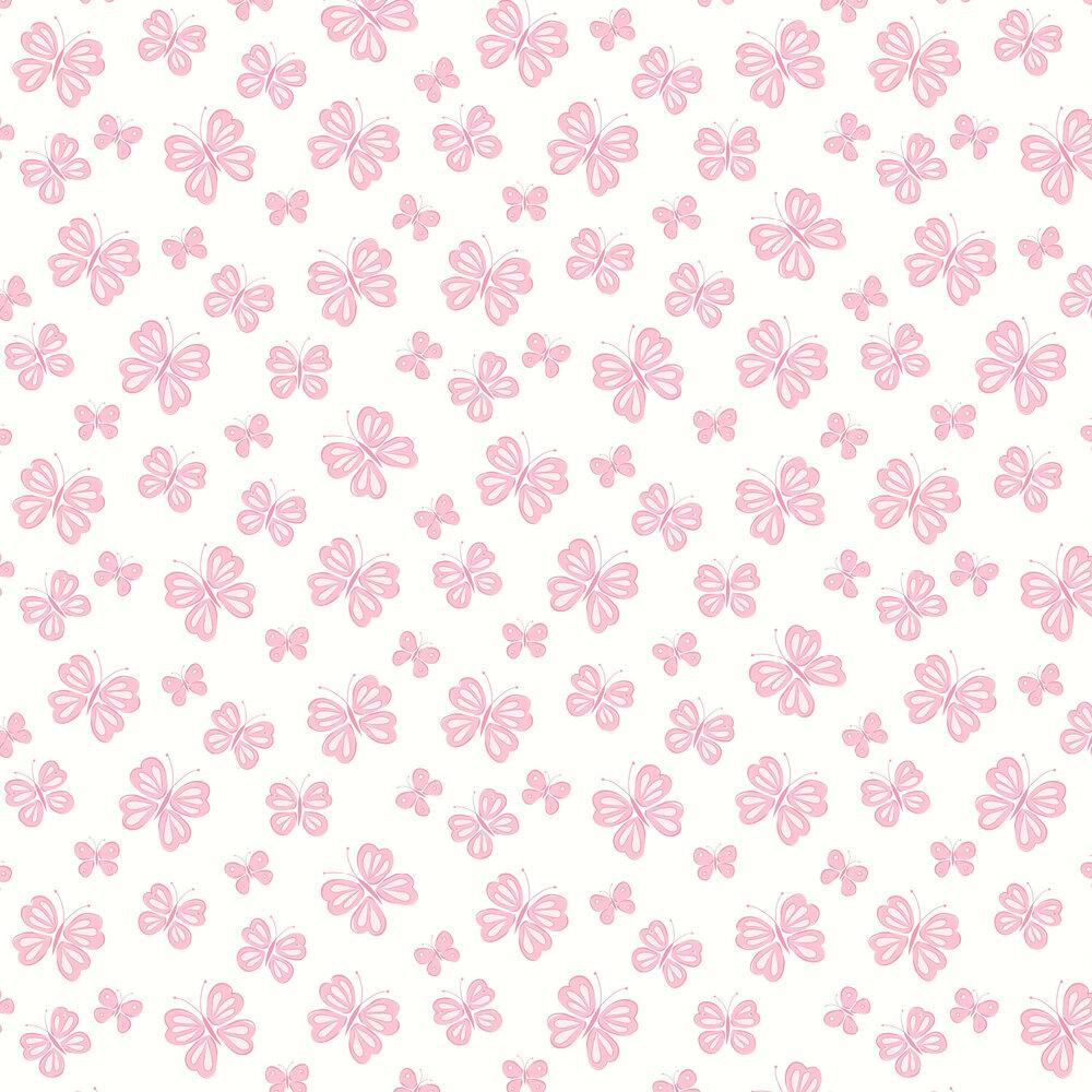 Albany Butterflies Pink Wallpaper - Product code: SZ002129