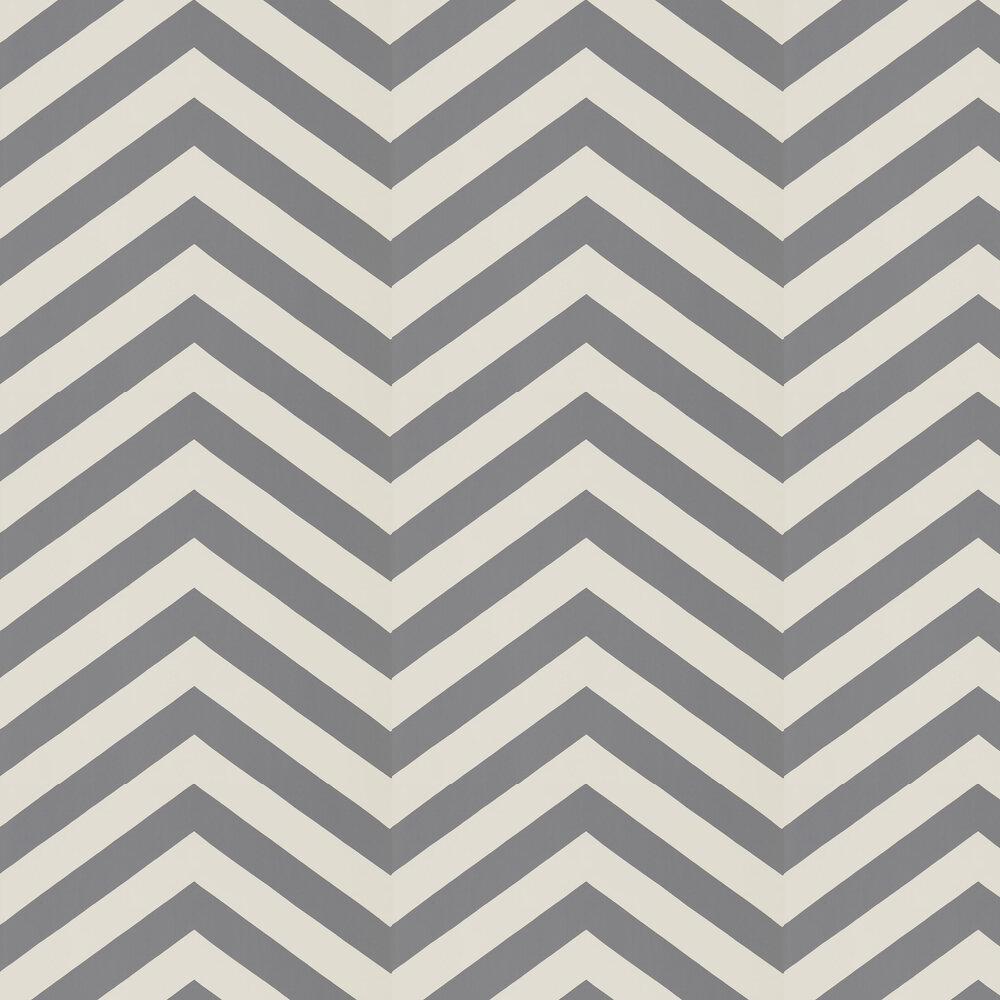 Scion Vector Slate Wallpaper - Product code: 111300