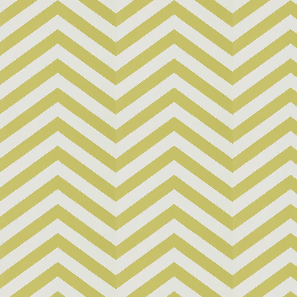 Vector Wallpaper - Pear - by Scion