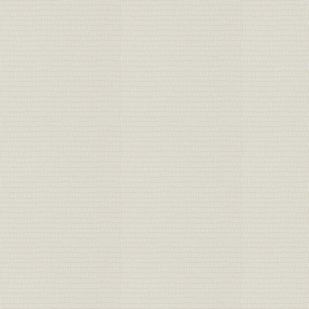 Tocca Wallpaper - Linen - by Scion