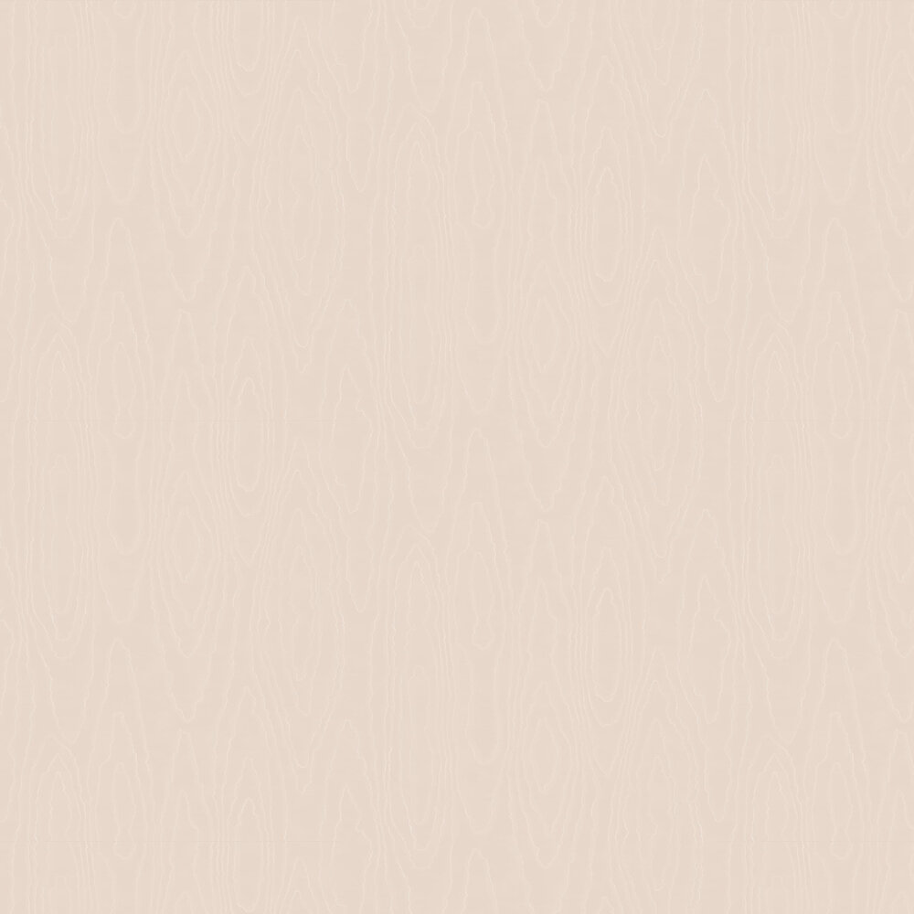Cole & Son Watered Silk Salmon Wallpaper - Product code: 106/1007