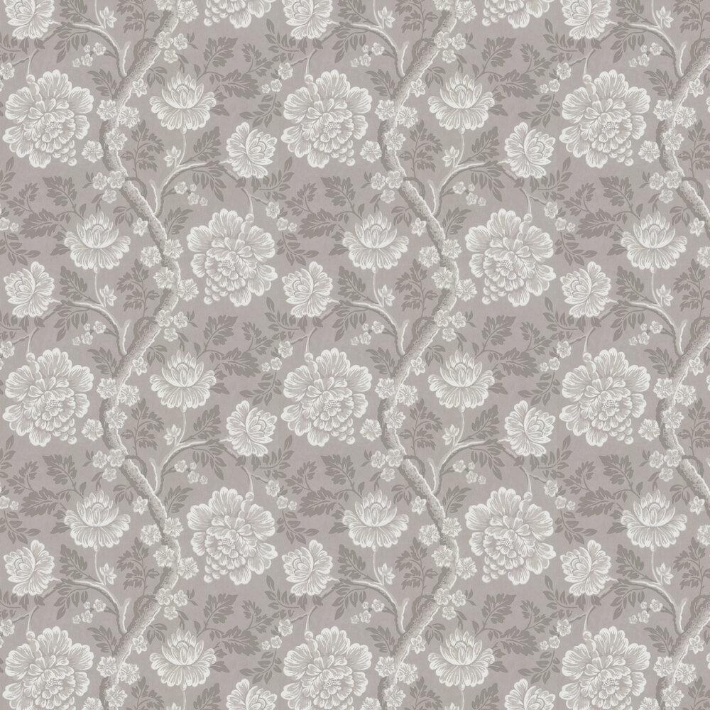 Little Greene Gustav Grey Wallpaper - Product code: 0247GUTROPH