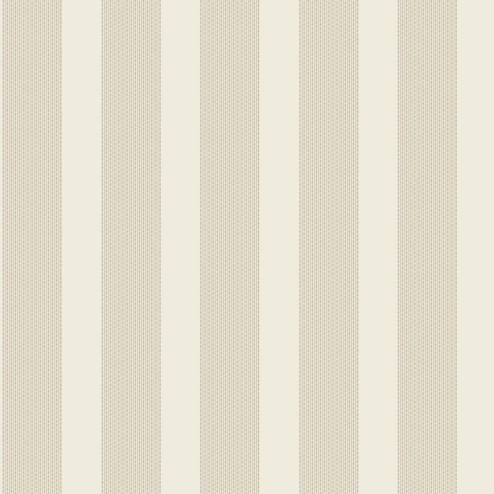 Arthouse Selina Stripe Pearl Wallpaper - Product code: 673502