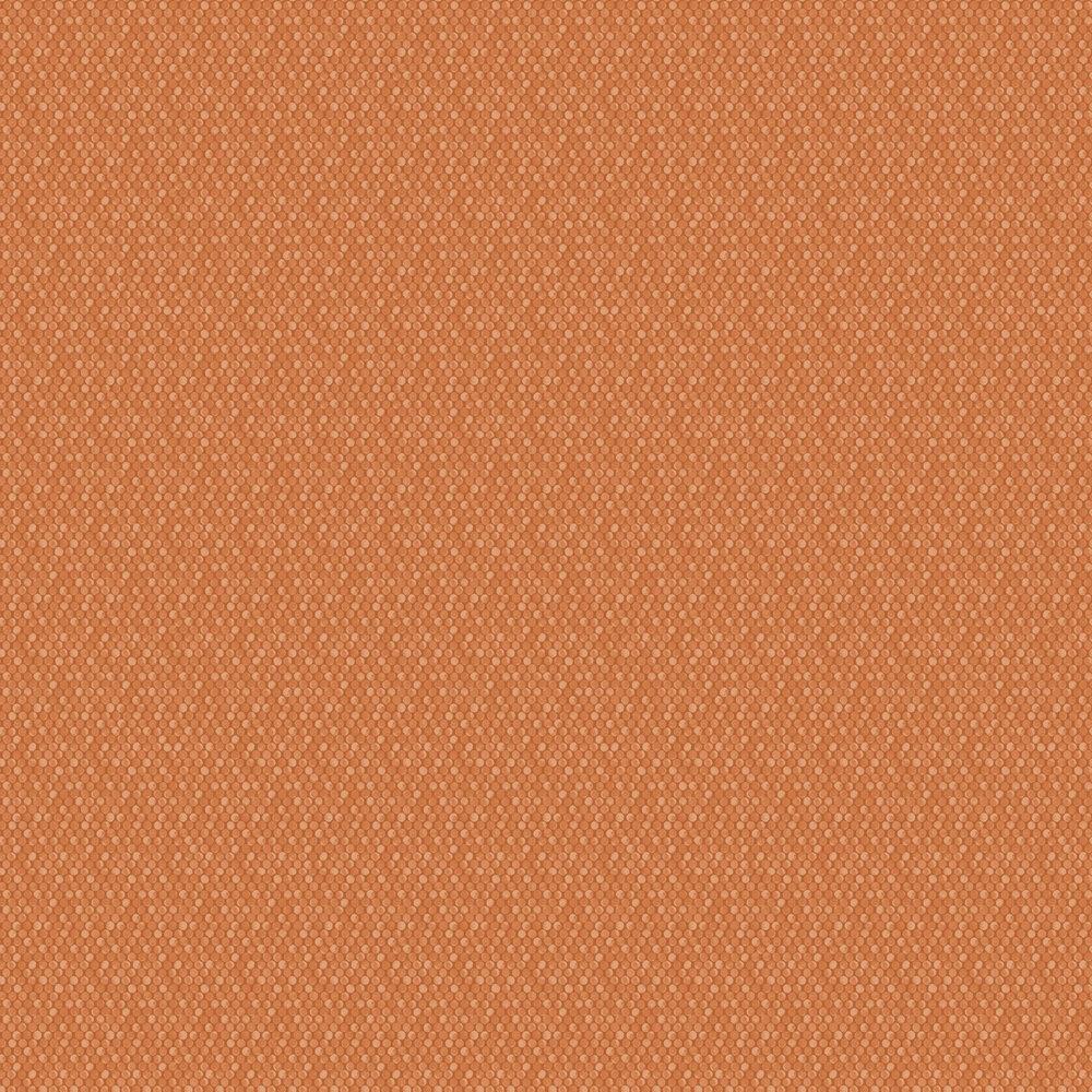 Albany Rubus Burnt Orange Wallpaper - Product code: 98500