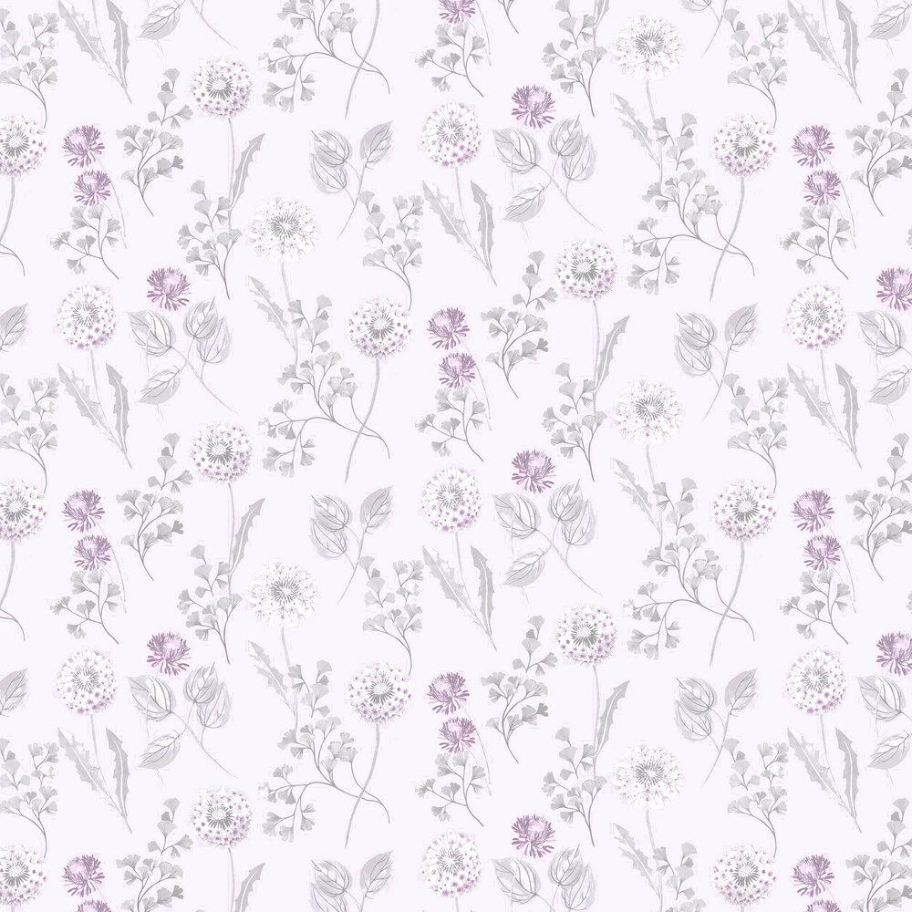 Albany Cassara Heather Wallpaper - Product code: 98515