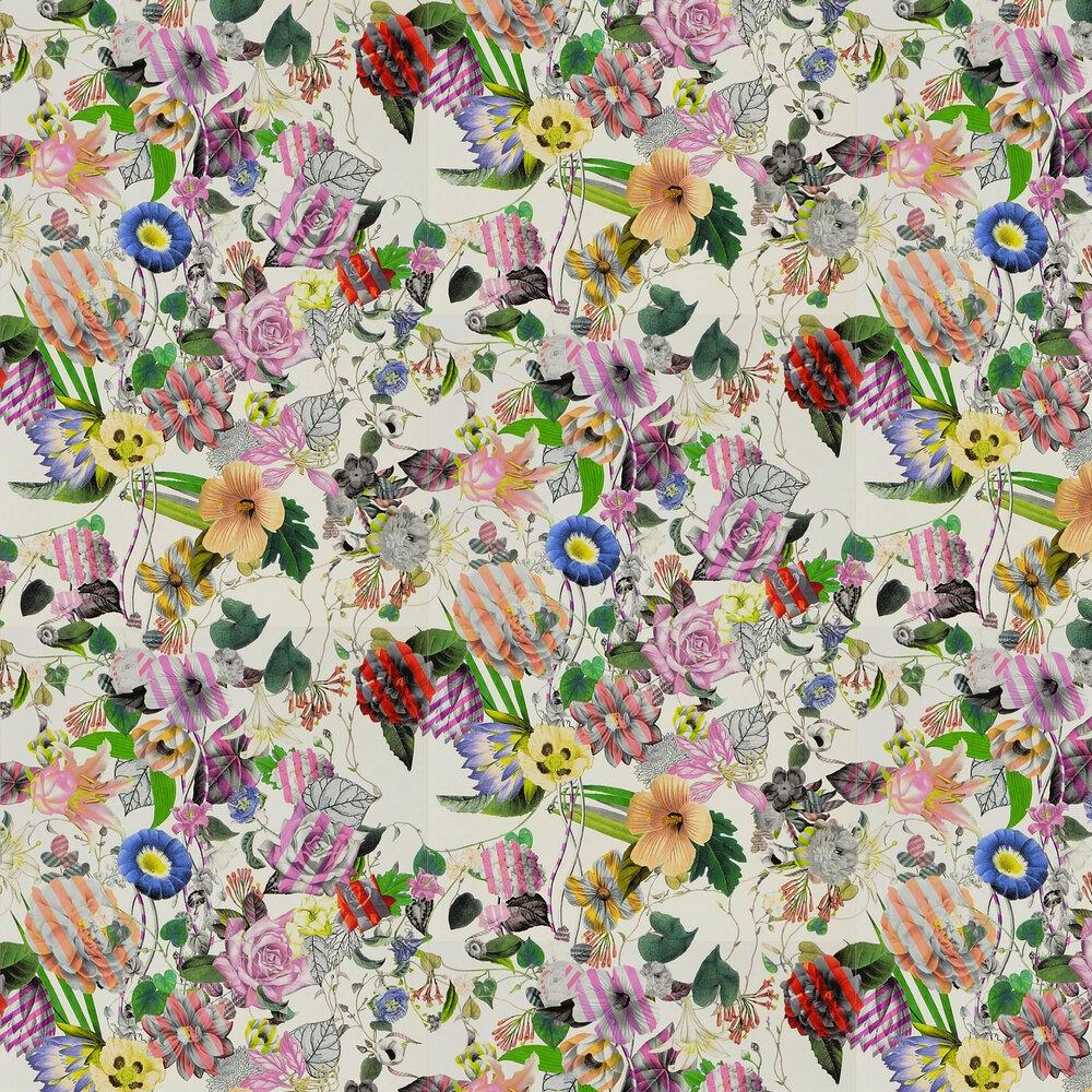 Malmaison Wallpaper - Opiat - by Christian Lacroix