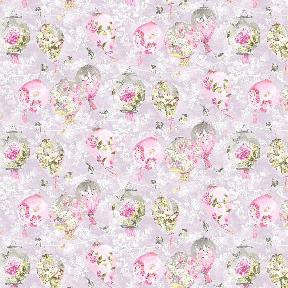 Albany Bonbori Heather & Grey Wallpaper - Product code: 98644