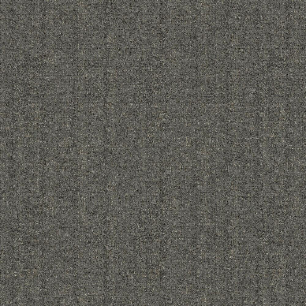 Albany Burmese Charcoal Wallpaper - Product code: 65143