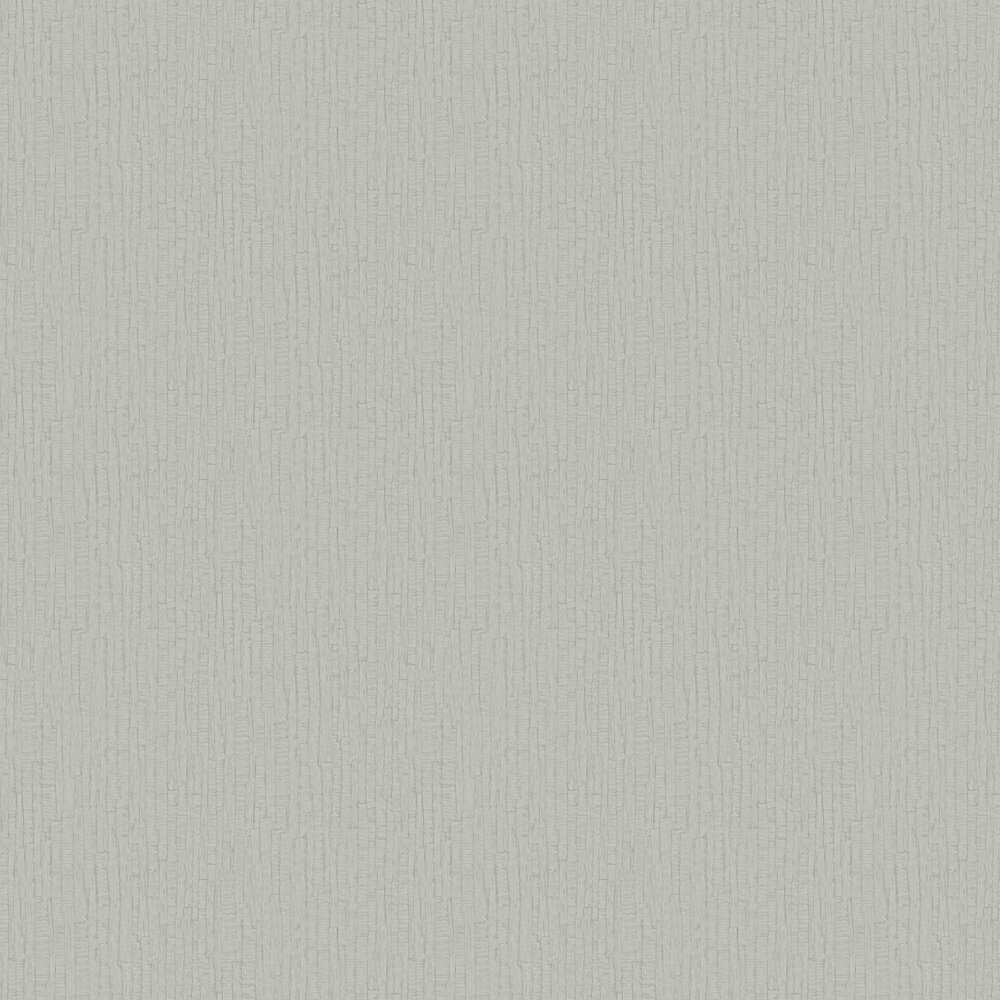 Ornella Bark Texture Wallpaper - Grey - by Albany