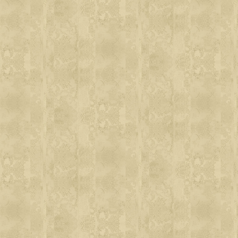 Albany Abelie Texture Gold Wallpaper - Product code: 35333