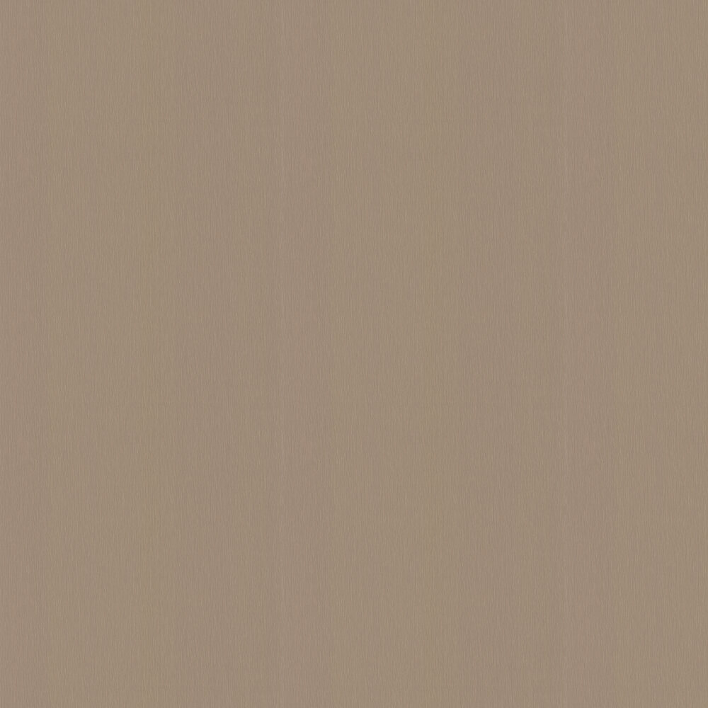 Casadeco Textured Plain Dark Taupe Wallpaper - Product code: 16941631