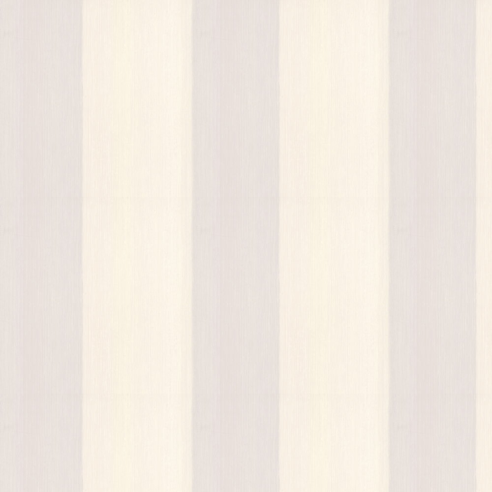 Casadeco Textured Stripe White Wallpaper - Product code: 26200912