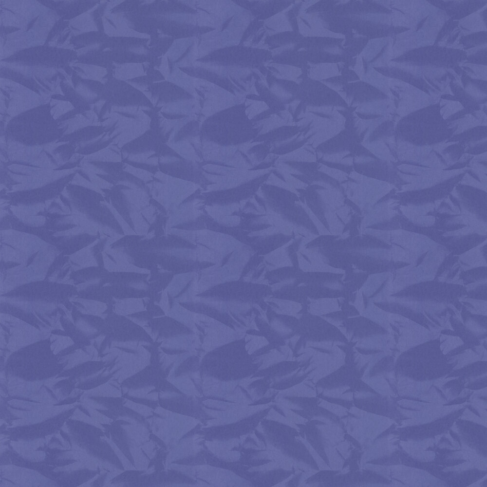 Crepe Wallpaper - Purple - by Casadeco