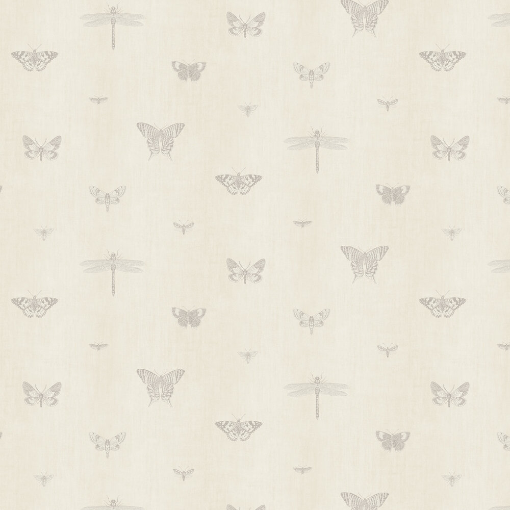 SketchTwenty 3 Sketch Beige Wallpaper - Product code: LP00313