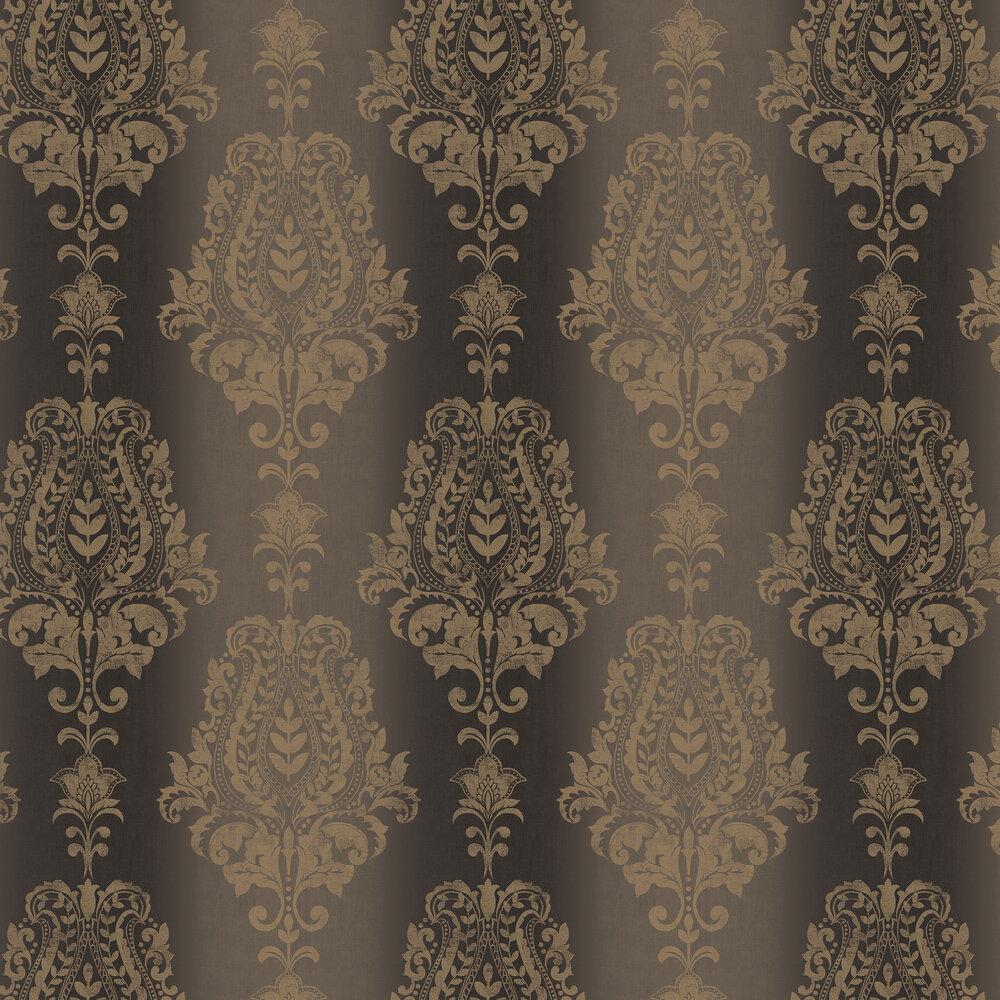 Jasmin Wallpaper - Bronze - by SketchTwenty 3