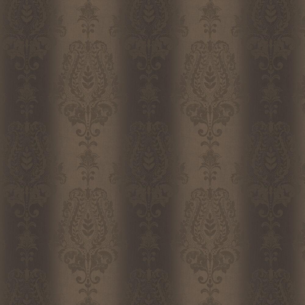 Jasmin Wallpaper - Bronze Bead - by SketchTwenty 3
