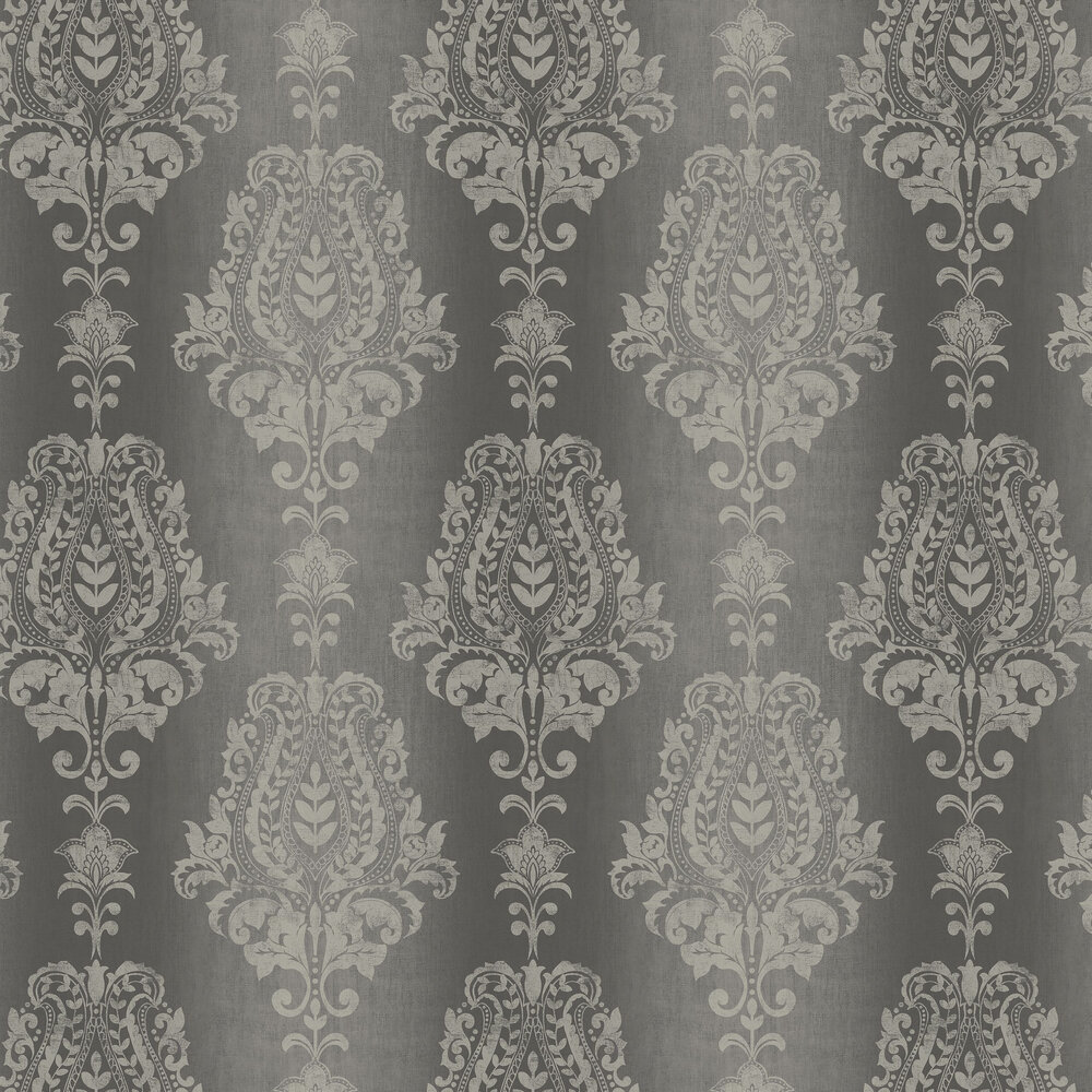 Jasmin Wallpaper - Noir - by SketchTwenty 3