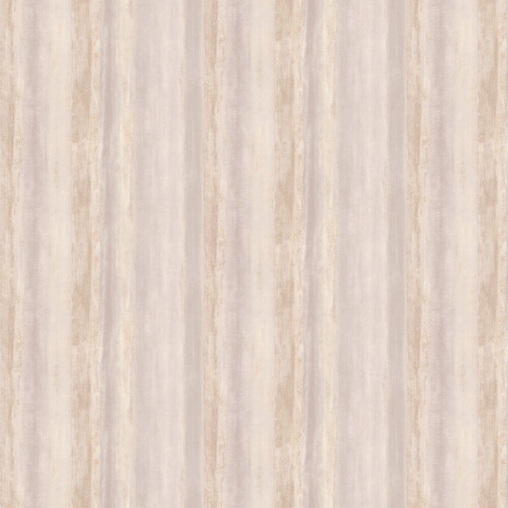 Casadeco Plaster Stripe Natural Wallpaper - Product code: 26921124