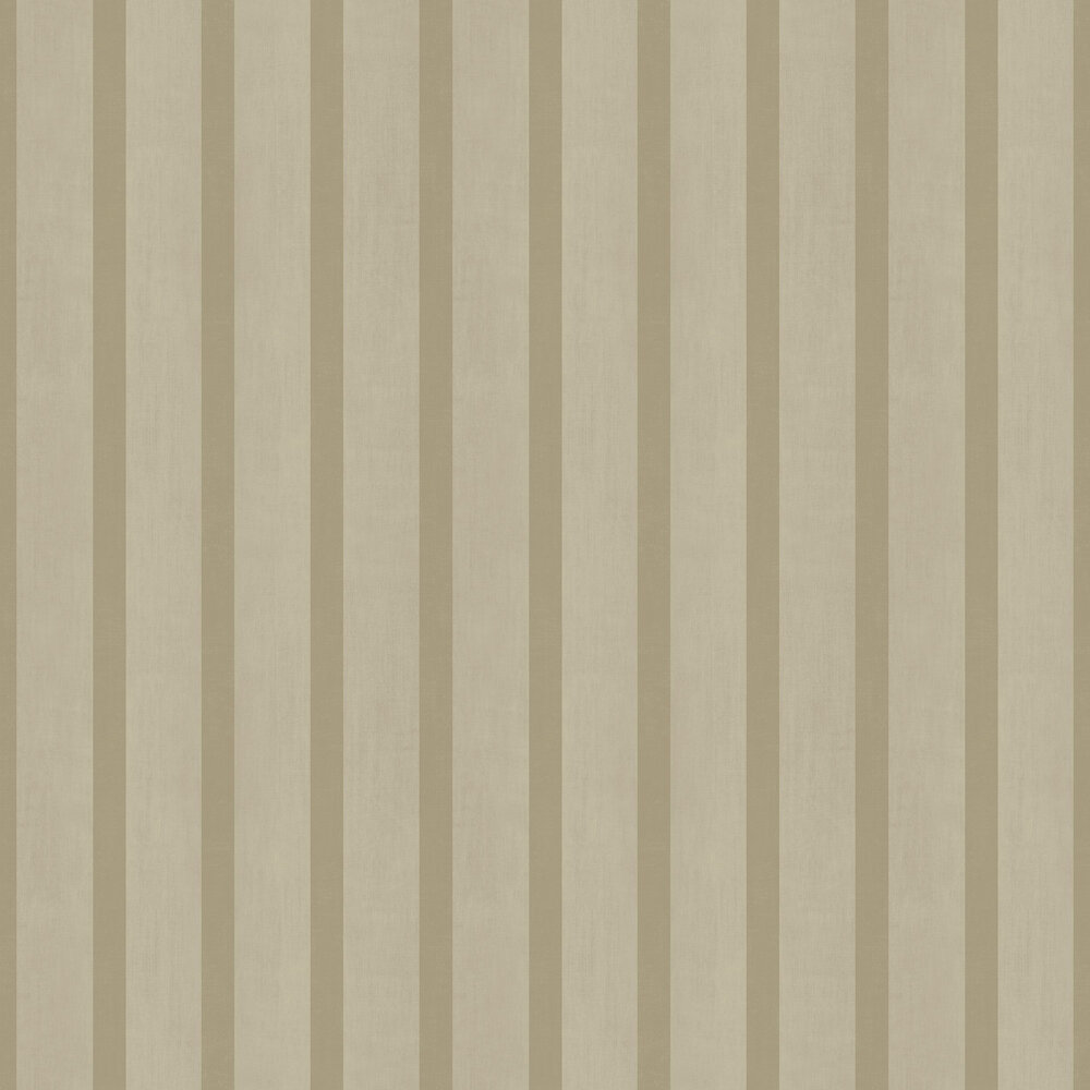 Jasmin Stripe Wallpaper - Gold - by SketchTwenty 3