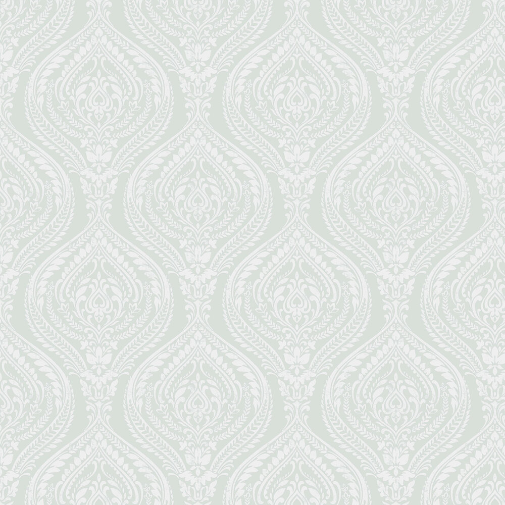 Albany Luna Cornish Cloud Wallpaper - Product code: CB41548