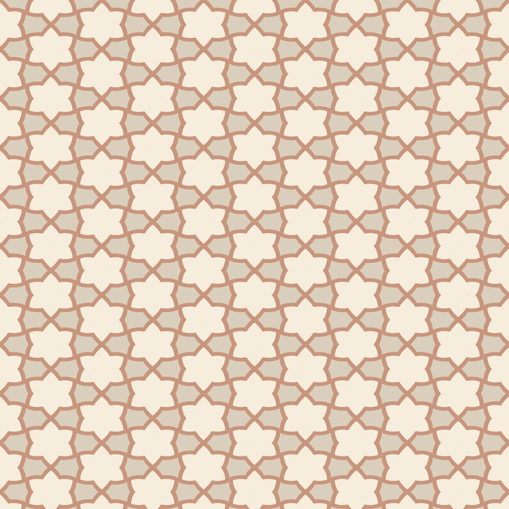 Arthouse Rio Copper Wallpaper - Product code: 690700