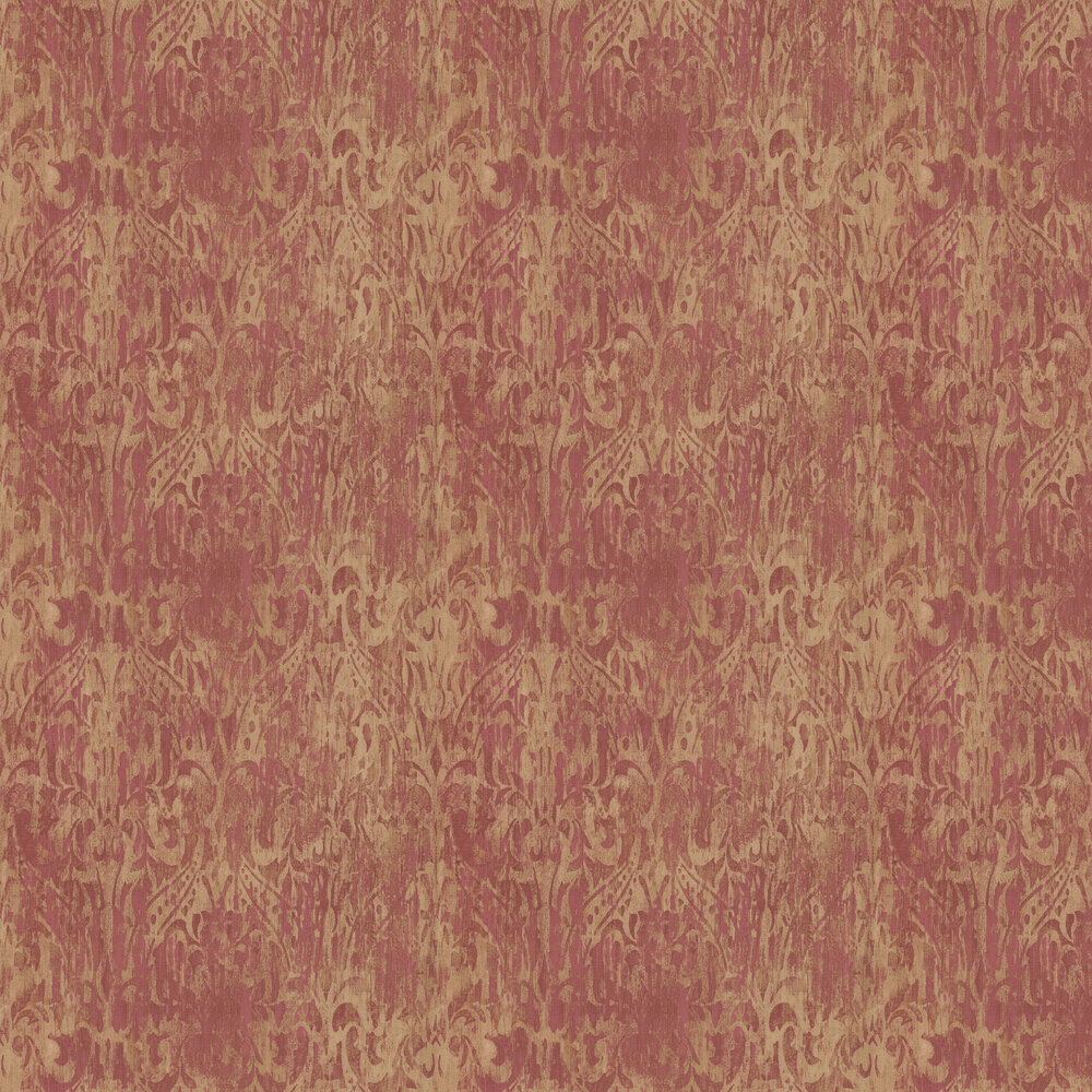 Aurora Wallpaper - Inca - by Prestigious
