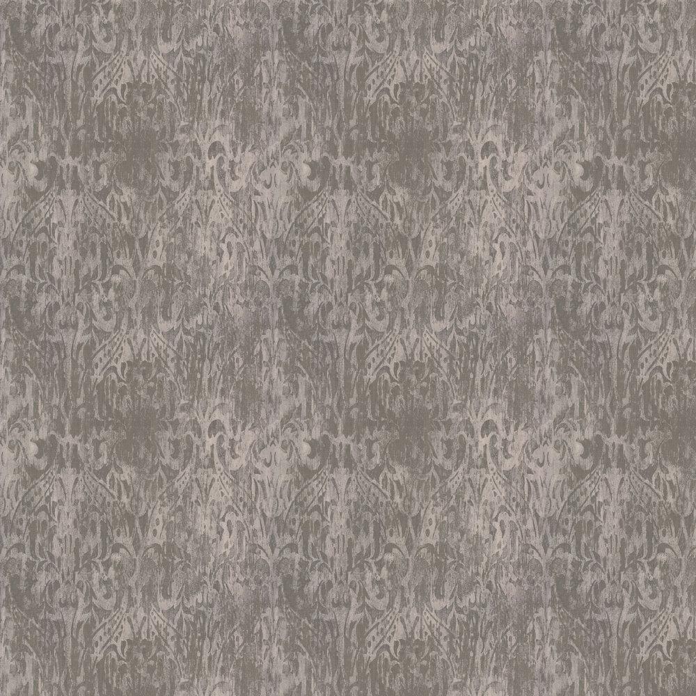 Aurora Wallpaper - Granite - by Prestigious