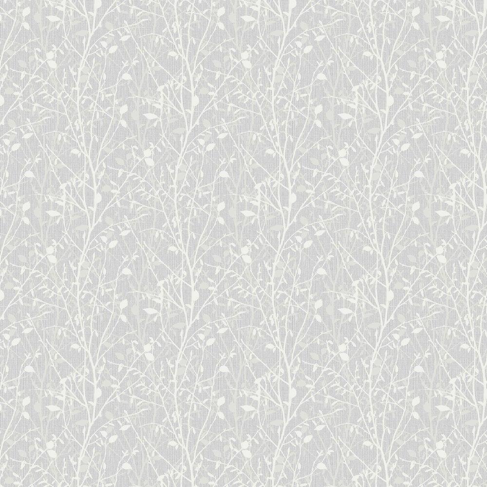 Arthouse Bosco Silver Wallpaper - Product code: 291503