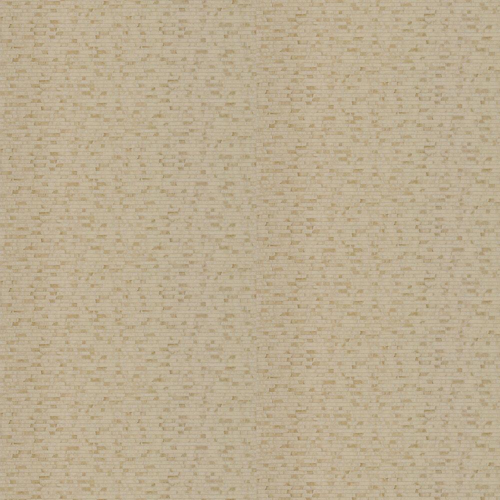 Goldrush Wallpaper - Pale Gold - by Carlucci di Chivasso
