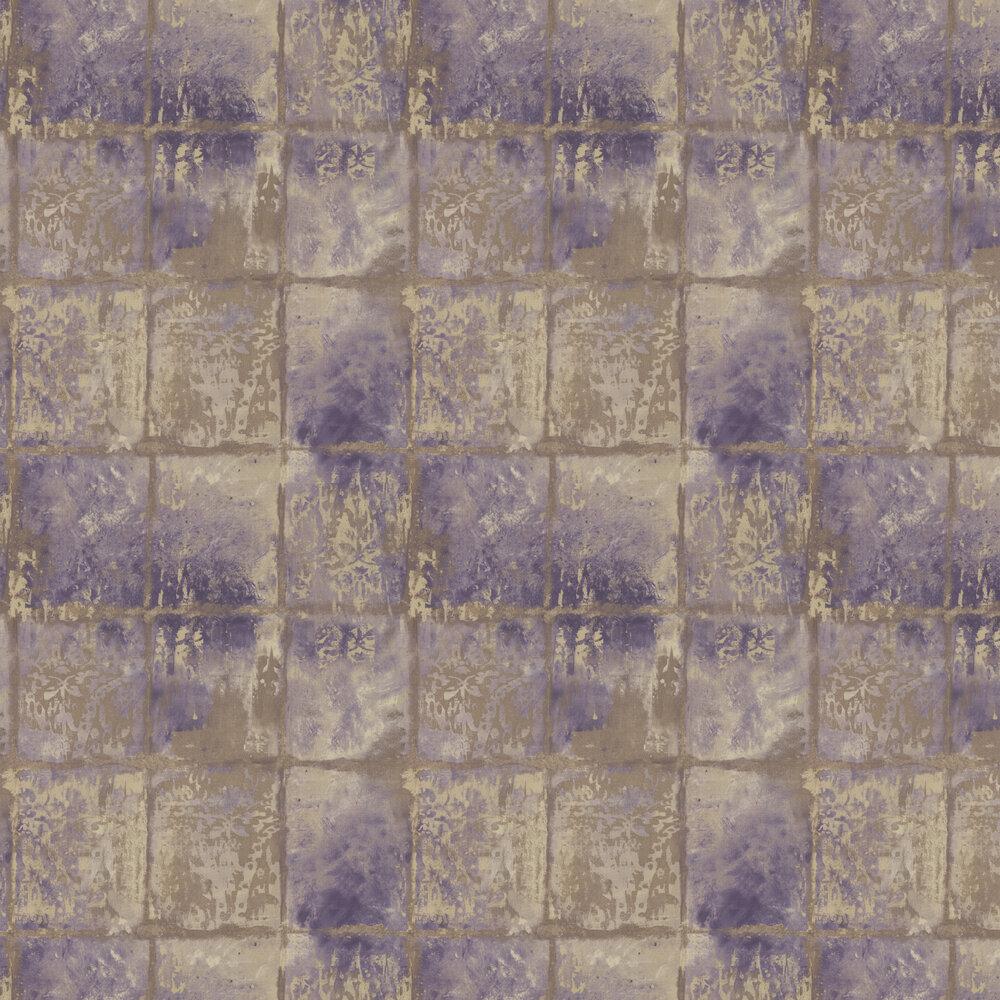 Ceramica Wallpaper - Topaz - by Prestigious