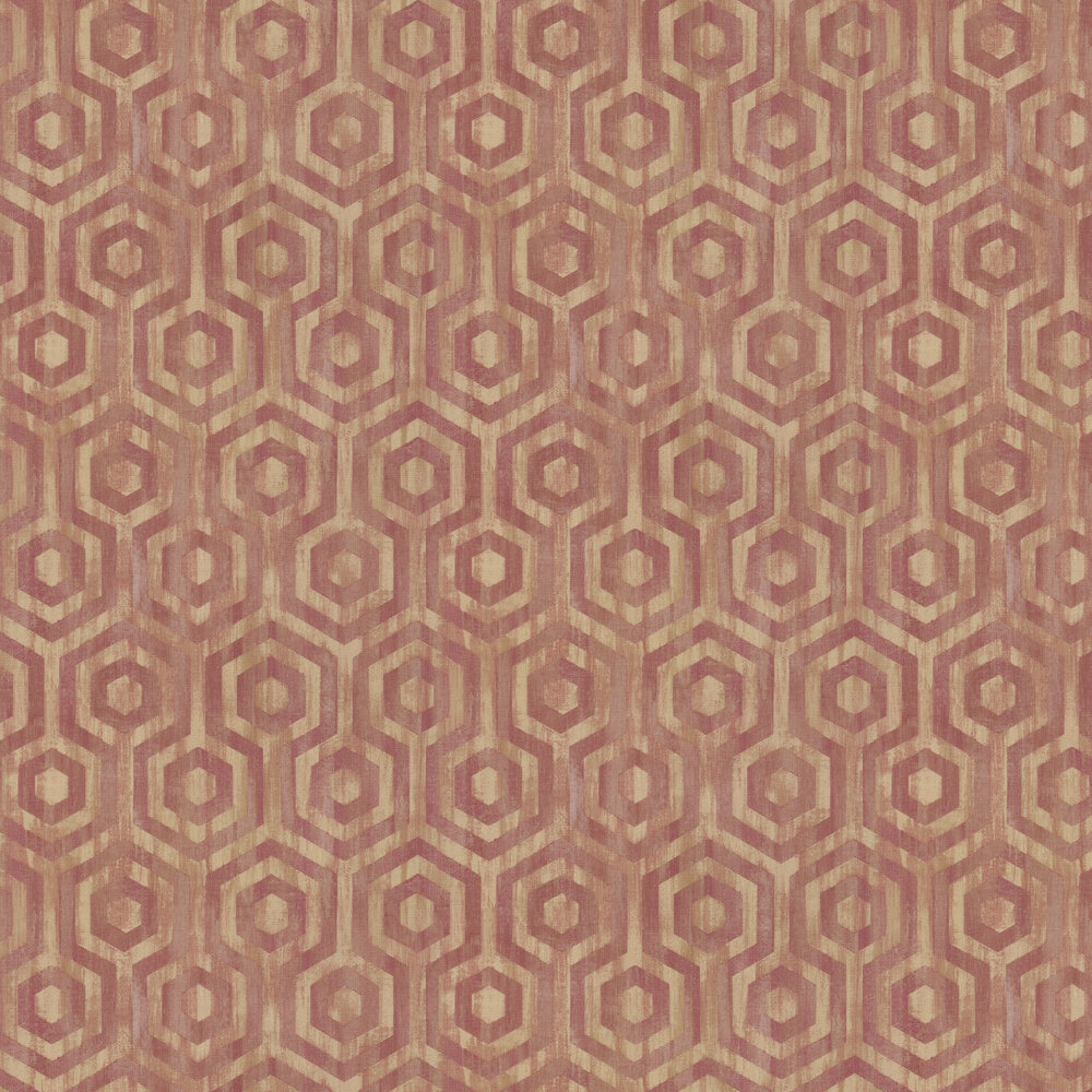 Quartz Wallpaper - Inca - by Prestigious