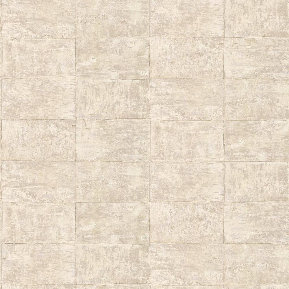 Goia Wallpaper - Cream - by Carlucci di Chivasso