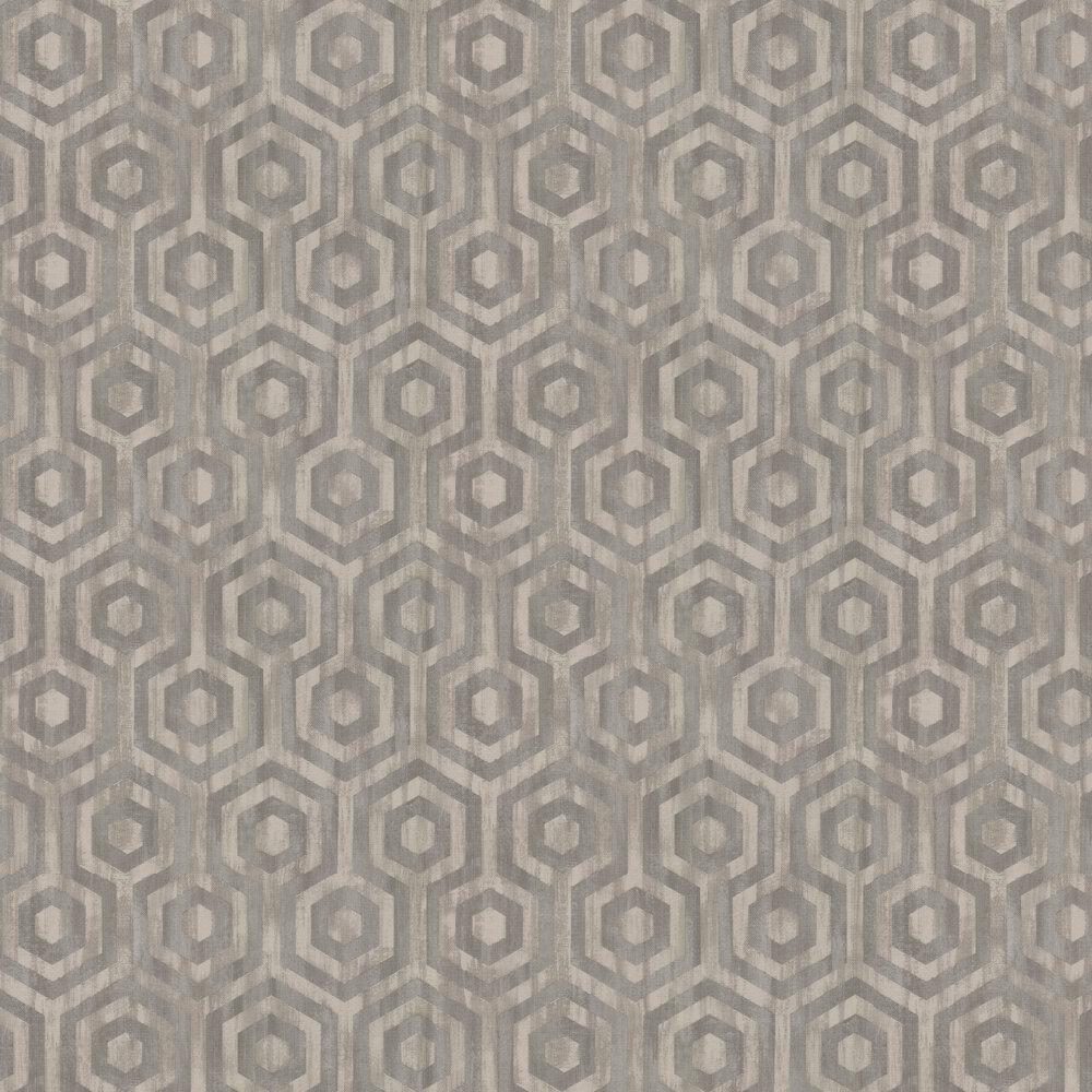 Quartz Wallpaper - Granite - by Prestigious
