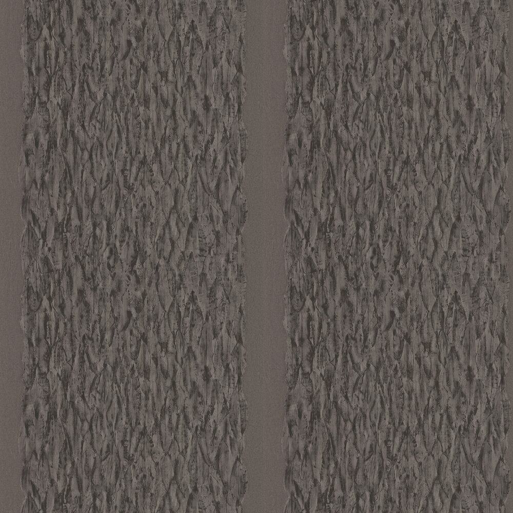 Galileo Wallpaper - Charcoal - by Carlucci di Chivasso