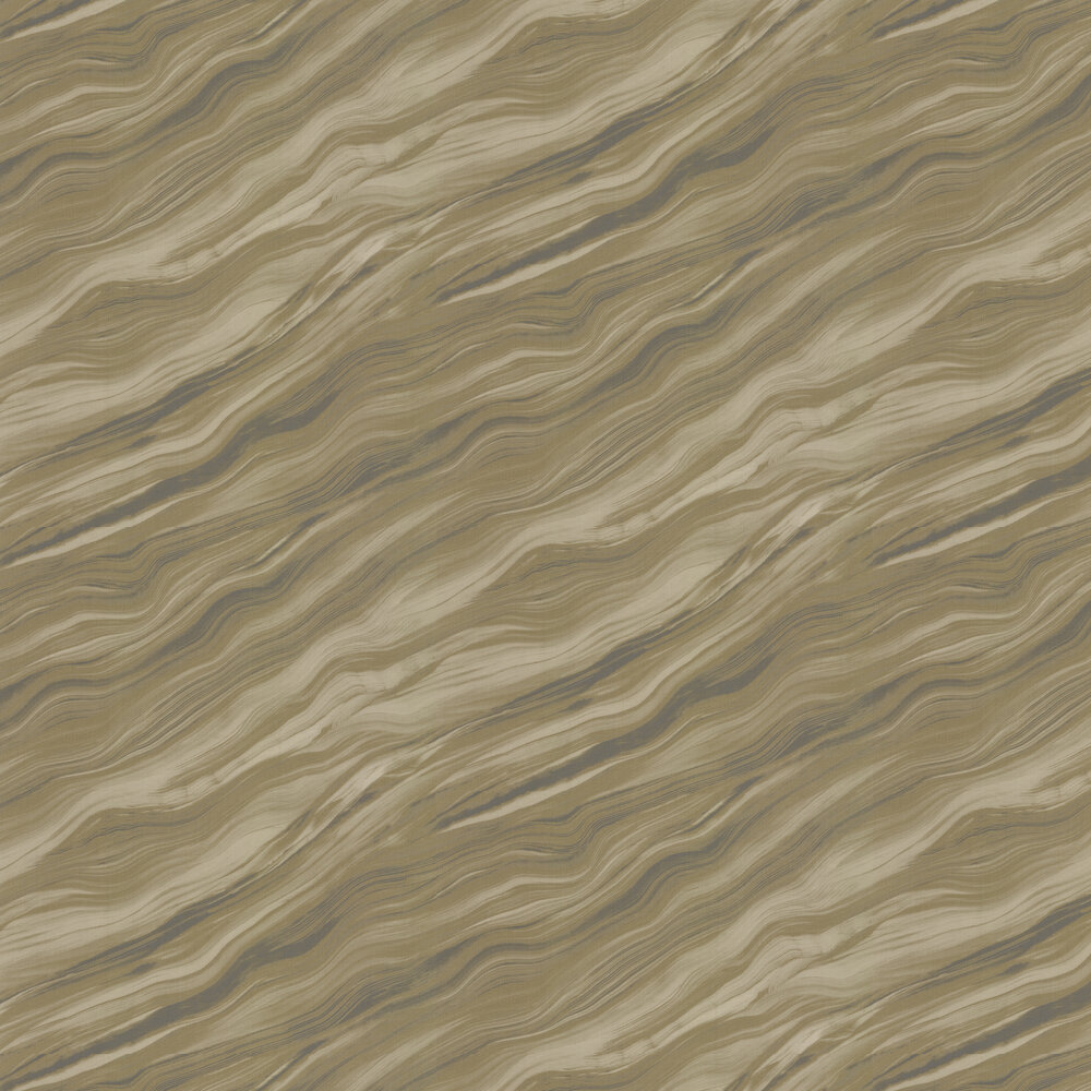 Marmo Wallpaper - Gilt - by Prestigious