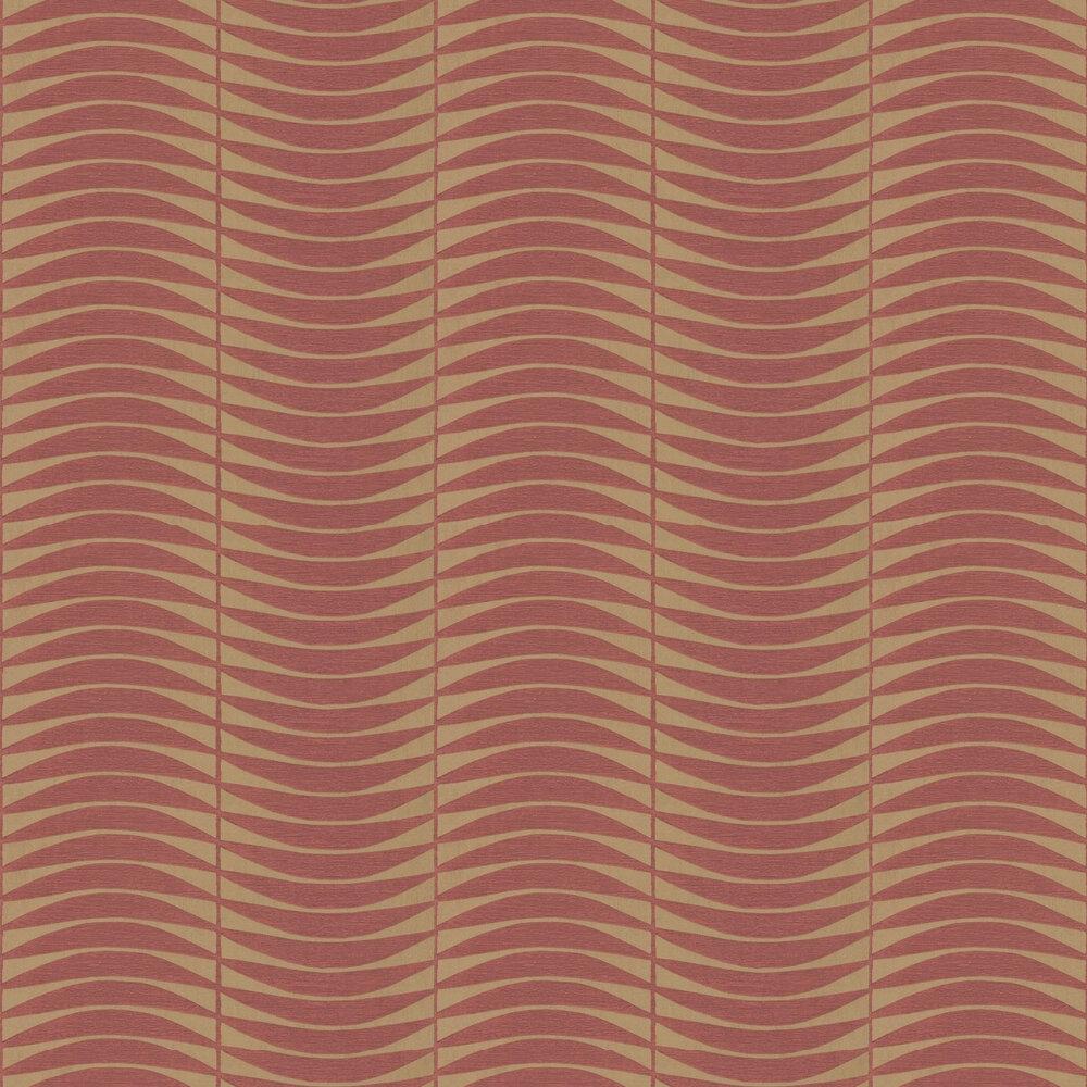 Stratos Wallpaper - Inca - by Prestigious