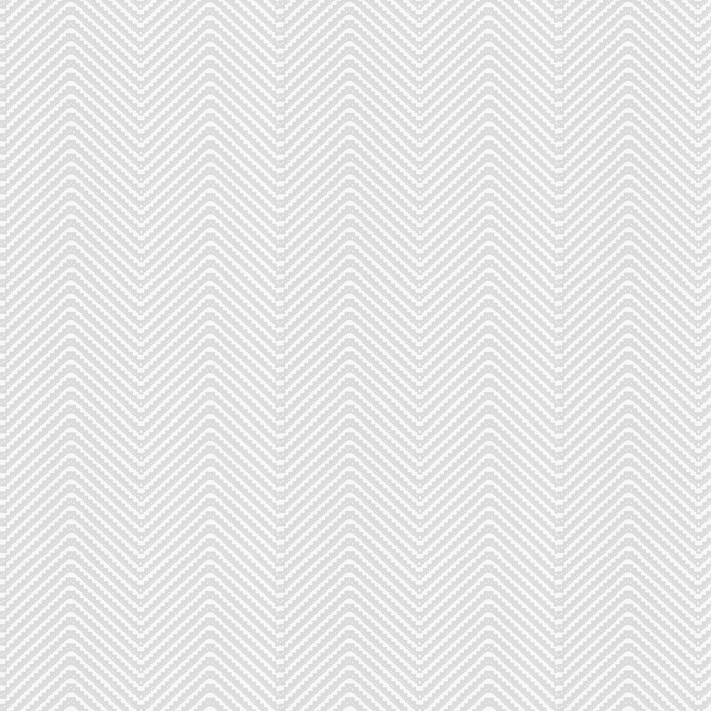 Barneby Gates Chevron Pale Grey Wallpaper - Product code: BG1400202