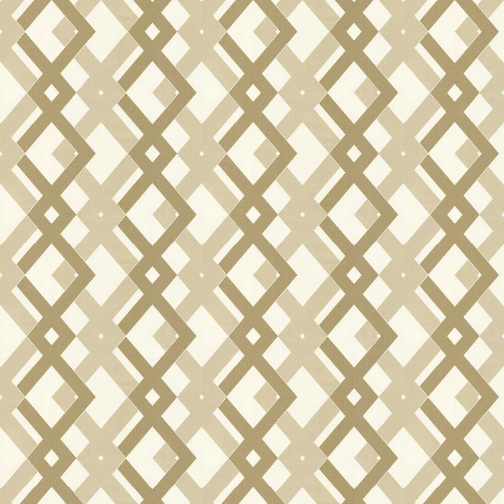 JAB Anstoetz  Big Band Gold Wallpaper - Product code: 4-4046-040