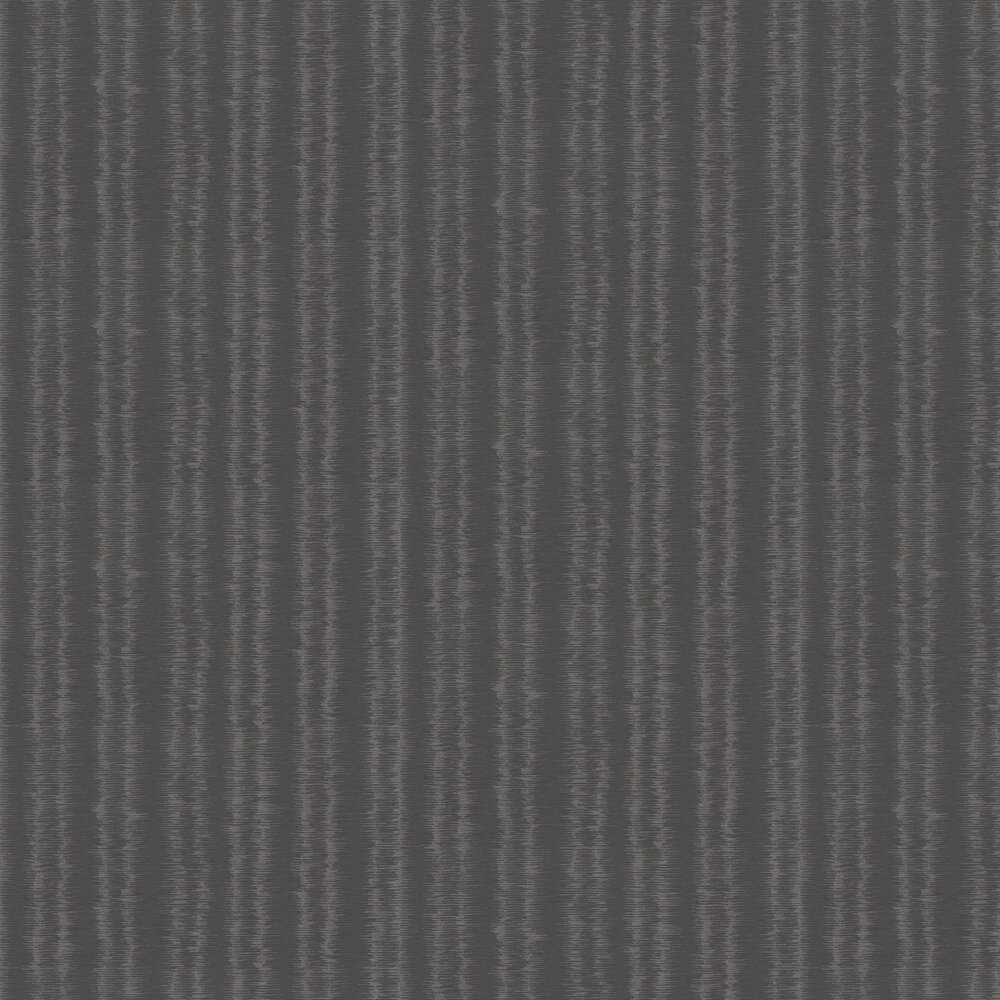 Ragtime Wallpaper - Charcoal - by JAB Anstoetz