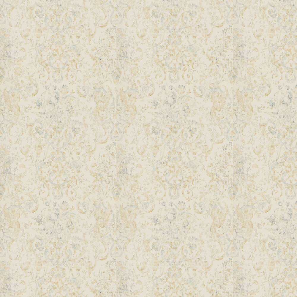 Ralph Lauren Old Hall Floral Slate  Wallpaper - Product code: PRL704/01