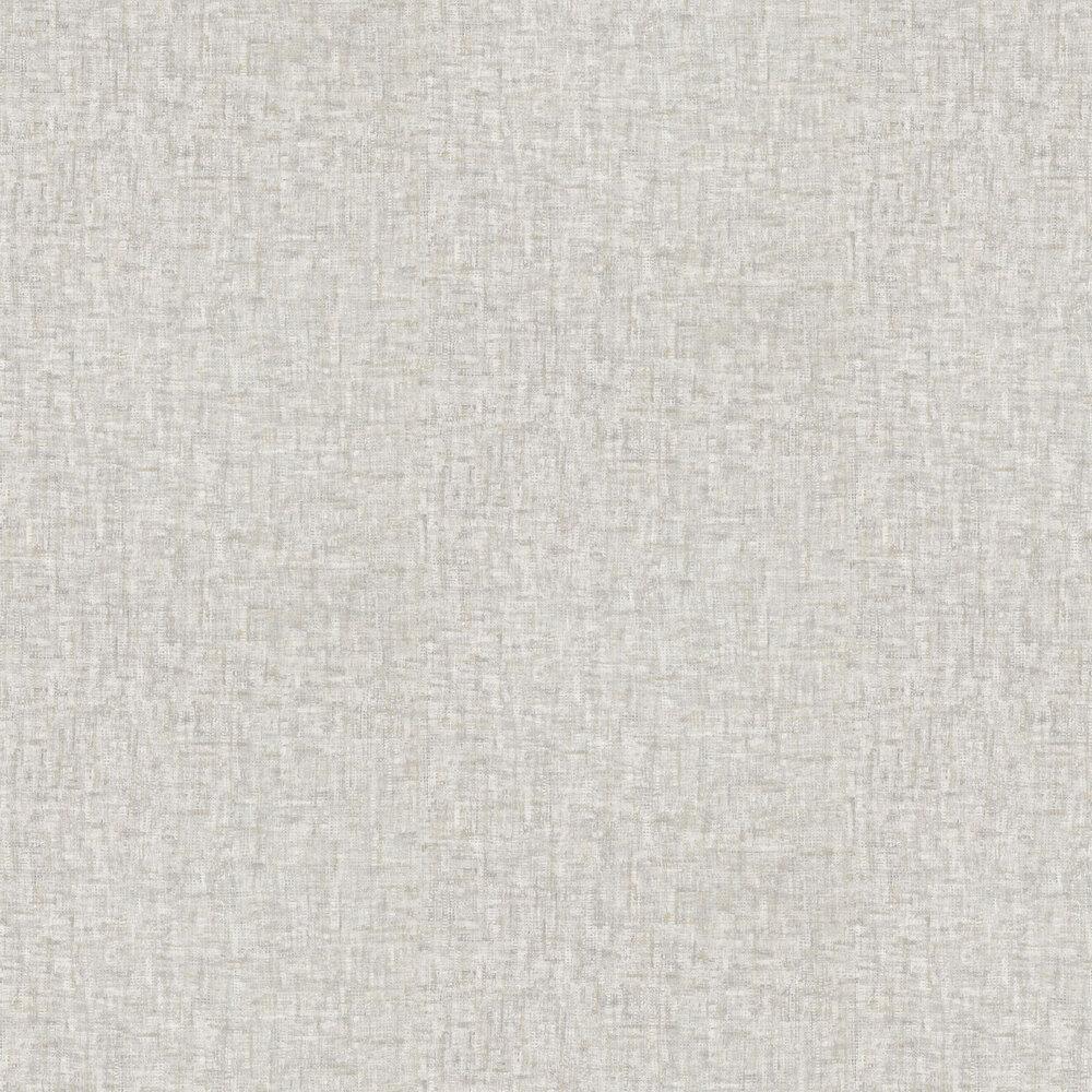 Lienzo Wallpaper - Steel - by Harlequin