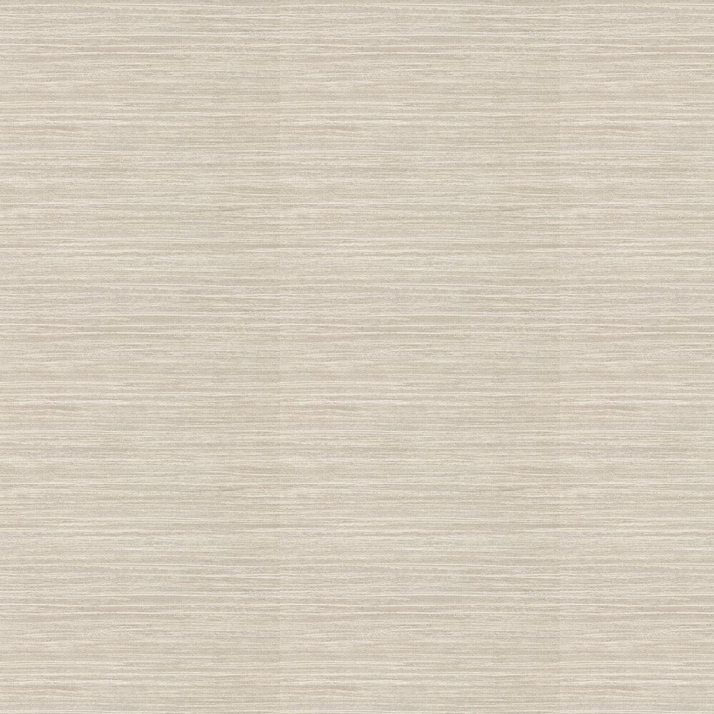 Oralia Wallpaper - White Gold  - by Harlequin