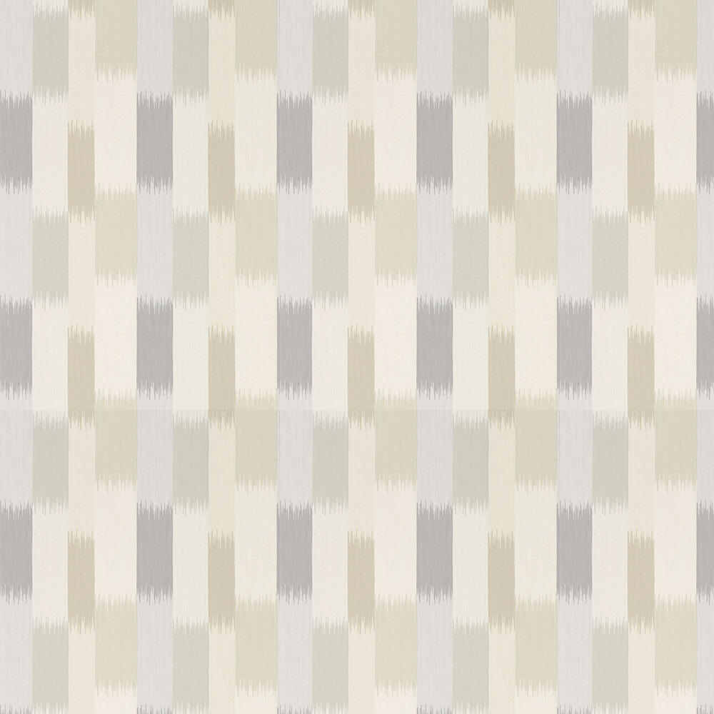 Utto Wallpaper - Mist and Fawn - by Harlequin