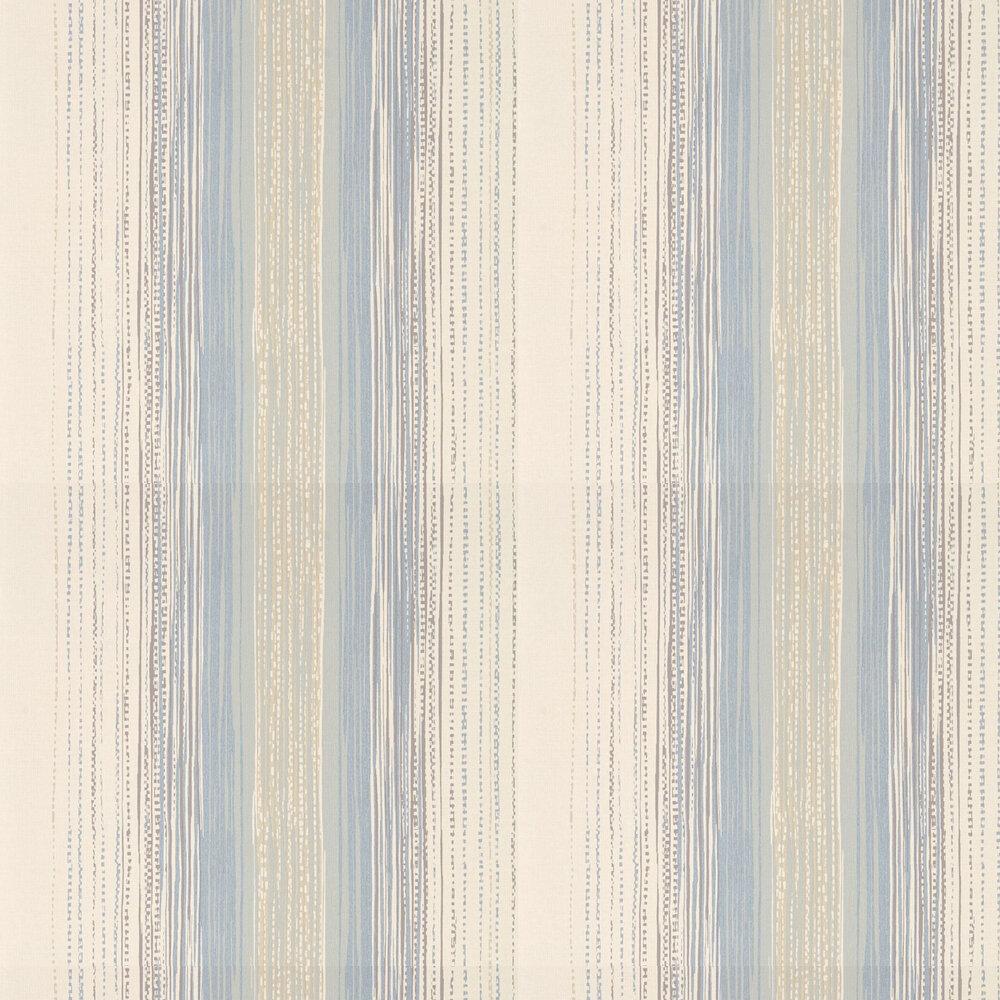 Tilapa  Wallpaper - Steel and Smoke - by Harlequin